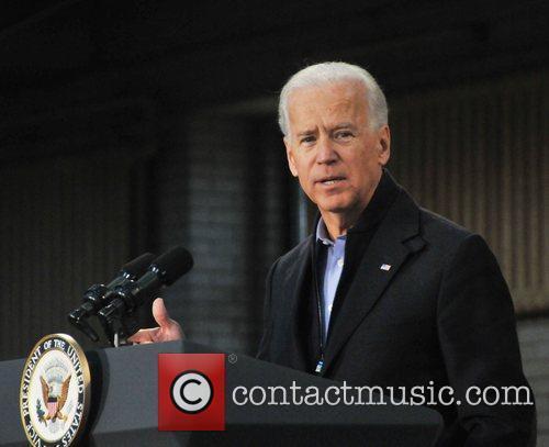Vice President Joe Biden  The MLK Day...