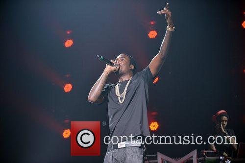 Meek Mill Maybach Music Tour
