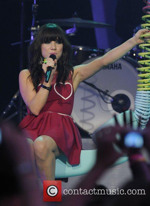 Carly Rae Jepsen 9