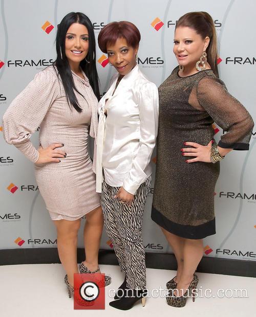 Ramona Rizzo, Sibrena Stowe, Fernandez and Karen Gravano 3