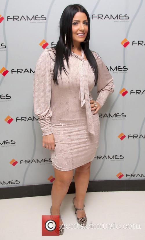 Ramona Rizzo 4