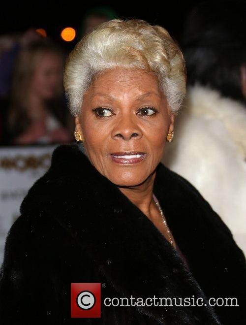 dionne warwick the mobo awards 2012 held 4160175