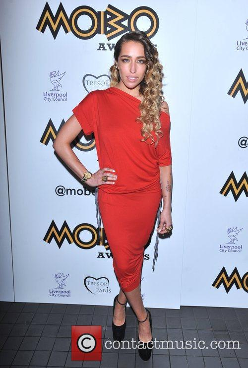 The 2012 MOBO Awards nominations announcement held at...