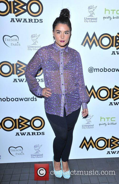 jessie ware the 2012 mobo awards nominations 4084741