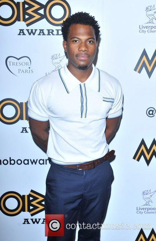 josh osho the 2012 mobo awards nominations 4084732