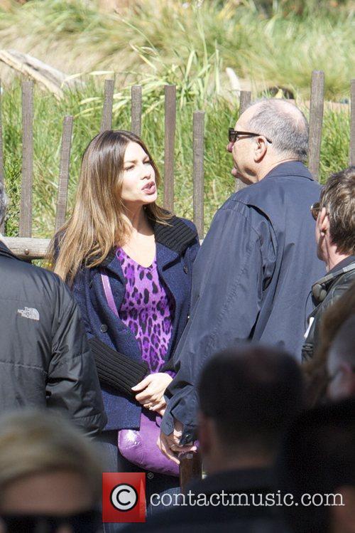 Sofia Vergara and Disneyland 2