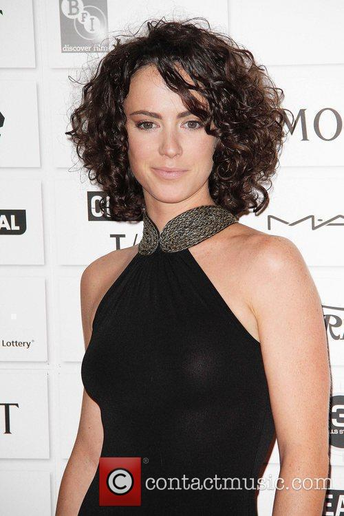 Amy Manson and Old Billingsgate 2