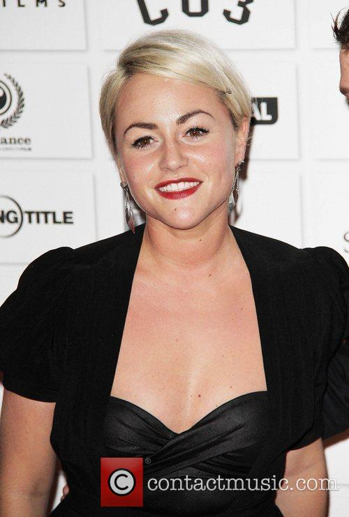 Jaime Winstone and Old Billingsgate 4