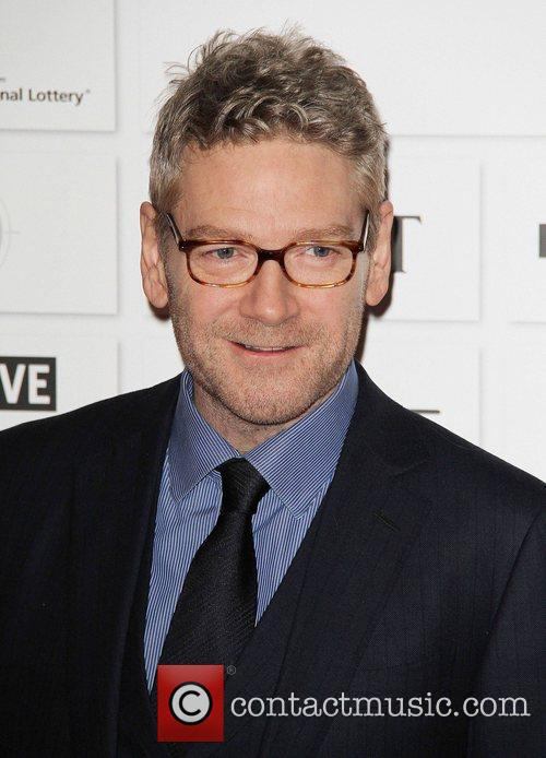Kenneth Branagh and Old Billingsgate 2