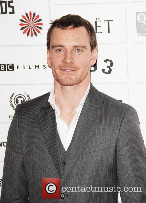 Michael Fassbender and Old Billingsgate 2