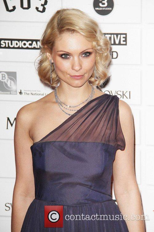 Myanna Buring and Old Billingsgate 1