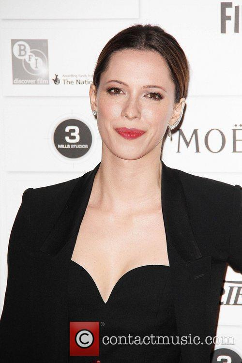 Rebecca Hall and Old Billingsgate 4