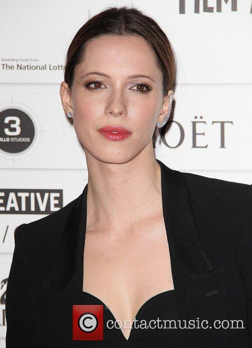 Rebecca Hall and Old Billingsgate 3