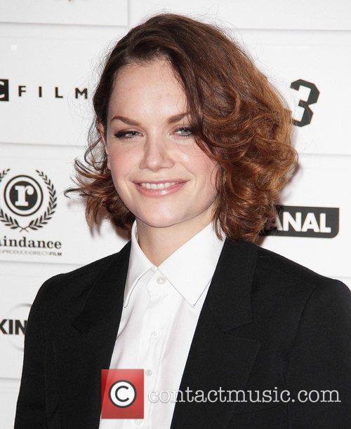 Ruth Wilson and Old Billingsgate 2