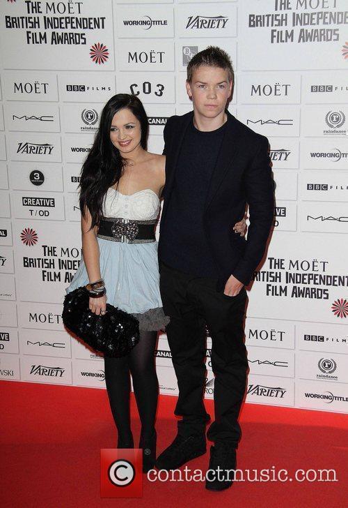 The 2011 Moet British Independent Film Awards at...