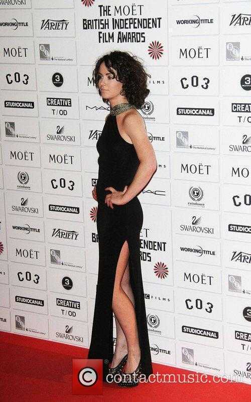 Amy Manson and Old Billingsgate 3