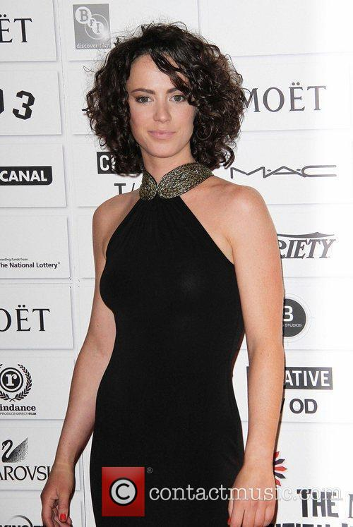 Amy Manson and Old Billingsgate 6