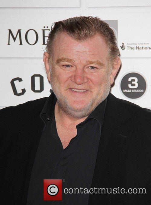 Brendan Gleeson and Old Billingsgate 3