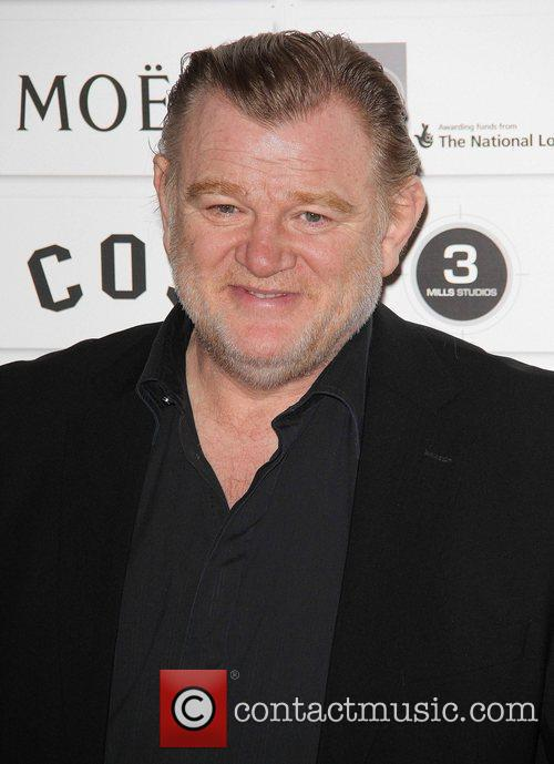 Brendan Gleeson and Old Billingsgate 2
