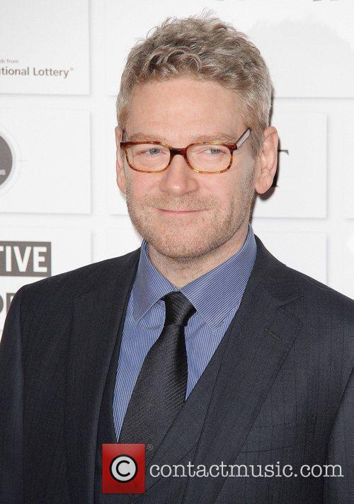 Kenneth Branagh and Old Billingsgate 4