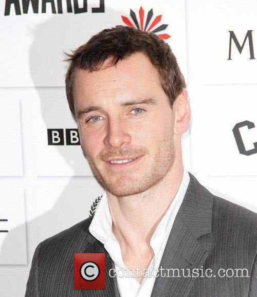 Michael Fassbender and Old Billingsgate 3