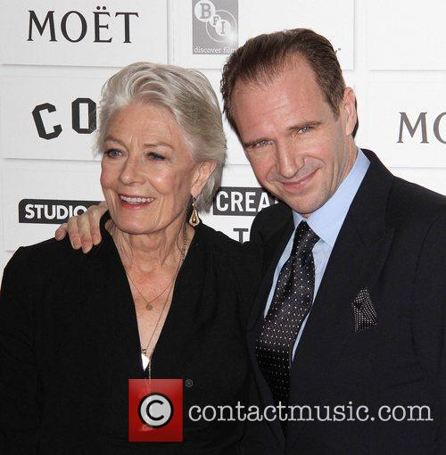 Ralph Fiennes, Vanessa Redgrave and Old Billingsgate 3