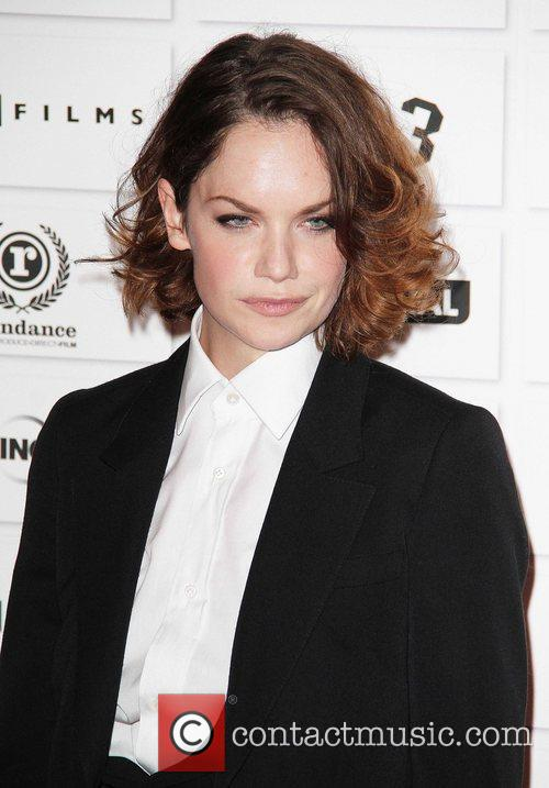 Ruth Wilson and Old Billingsgate 5