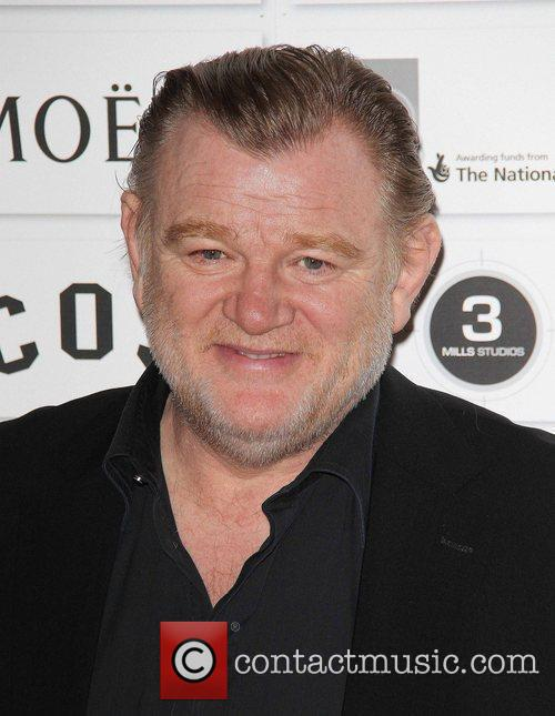 Brendan Gleeson and Old Billingsgate 4