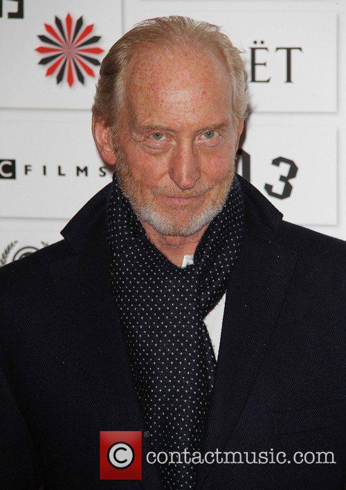 Charles Dance and Old Billingsgate 2