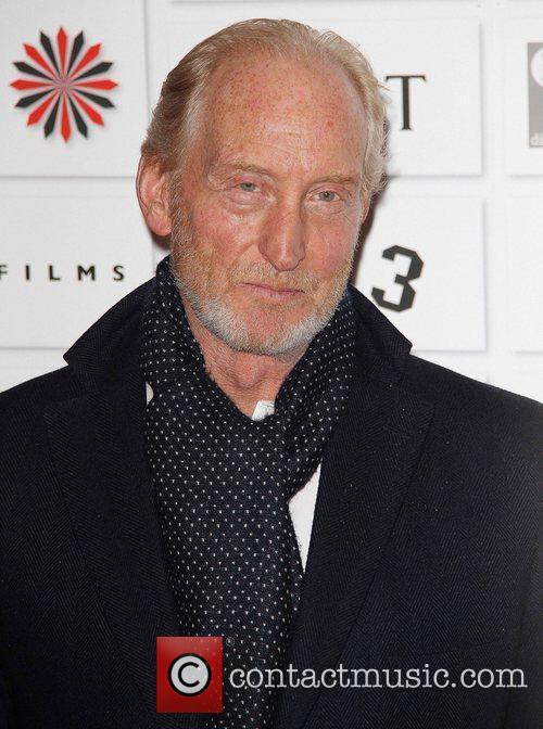 Charles Dance and Old Billingsgate 3