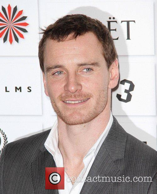 Michael Fassbender and Old Billingsgate 1