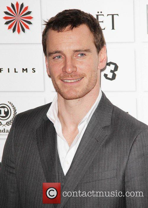 Michael Fassbender and Old Billingsgate 4