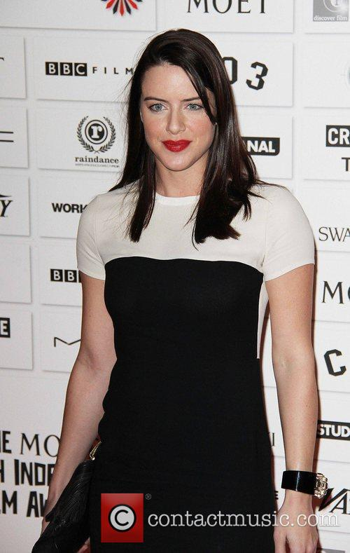 Michelle Ryan and Old Billingsgate 4