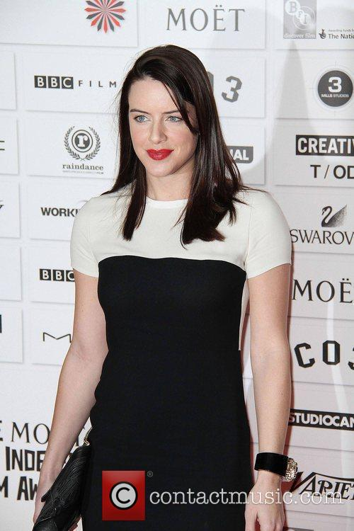 Michelle Ryan and Old Billingsgate 3