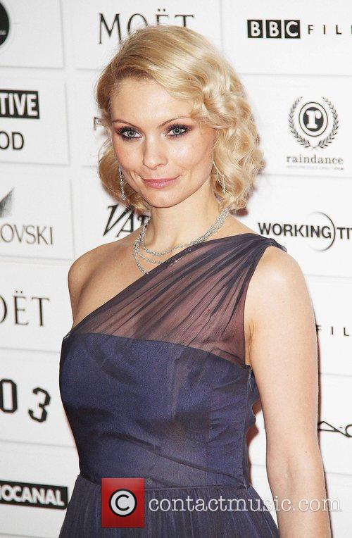 Myanna Buring and Old Billingsgate 3