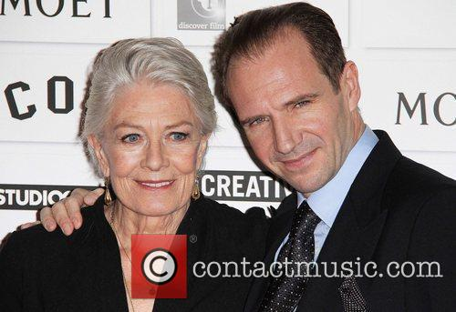 Ralph Fiennes, Vanessa Redgrave and Old Billingsgate 4