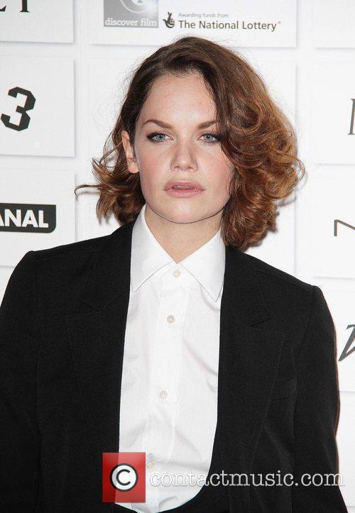 Ruth Wilson and Old Billingsgate 1
