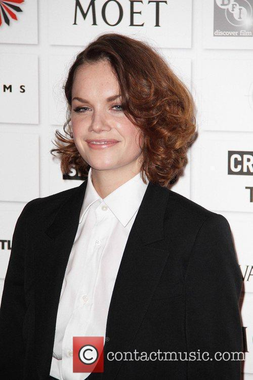 Ruth Wilson and Old Billingsgate 6