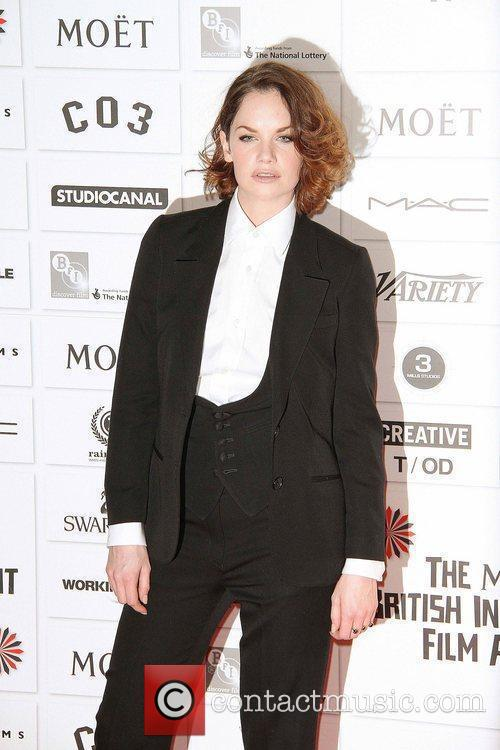 Ruth Wilson and Old Billingsgate 7