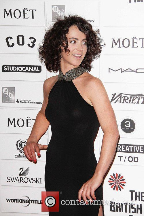 Amy Manson and Old Billingsgate 7
