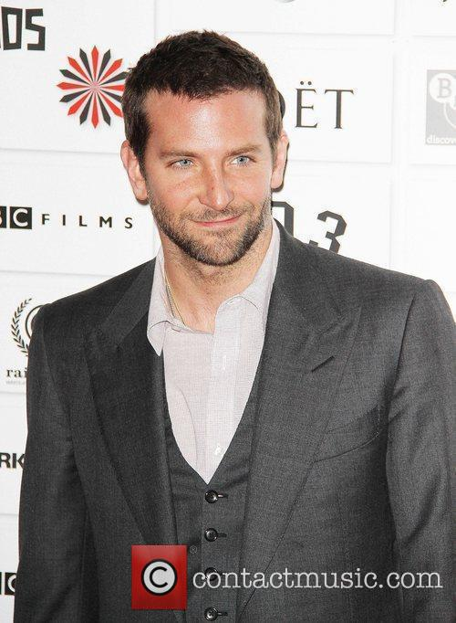 Bradley Cooper and Old Billingsgate 1