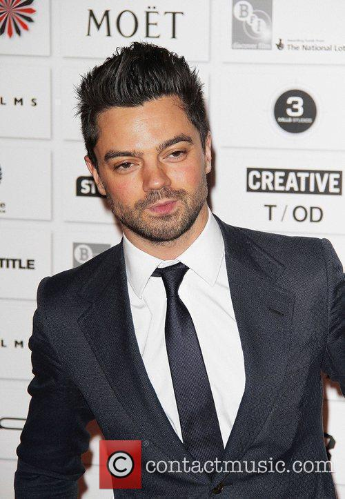 Dominic Cooper, Old Billingsgate