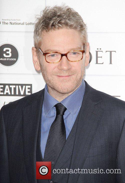 Kenneth Branagh and Old Billingsgate 5