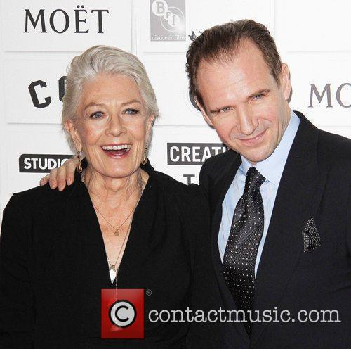 Ralph Fiennes, Vanessa Redgrave and Old Billingsgate 6