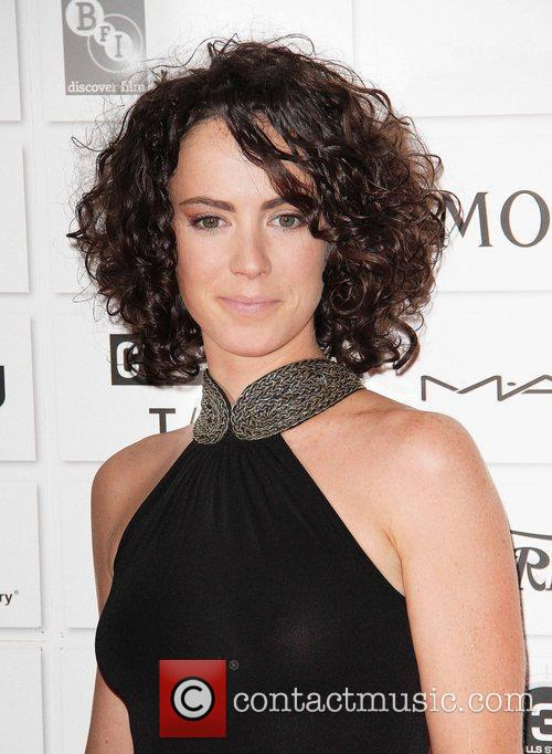 Amy Manson and Old Billingsgate 8