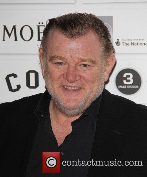 Brendan Gleeson and Old Billingsgate 1