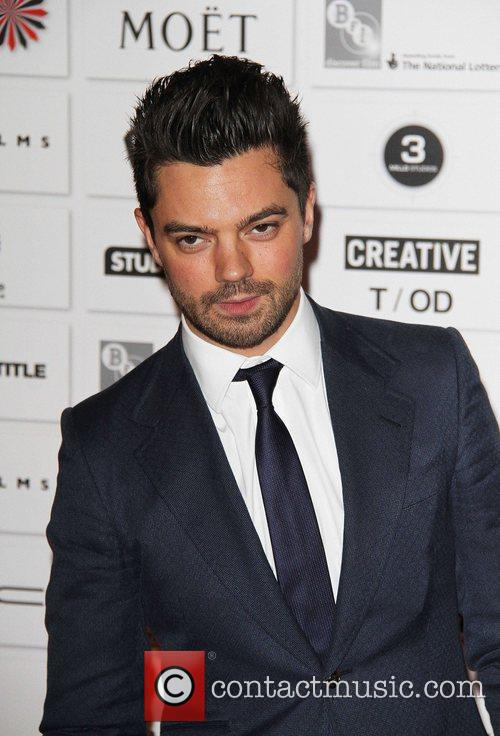Dominic Cooper and Old Billingsgate 4