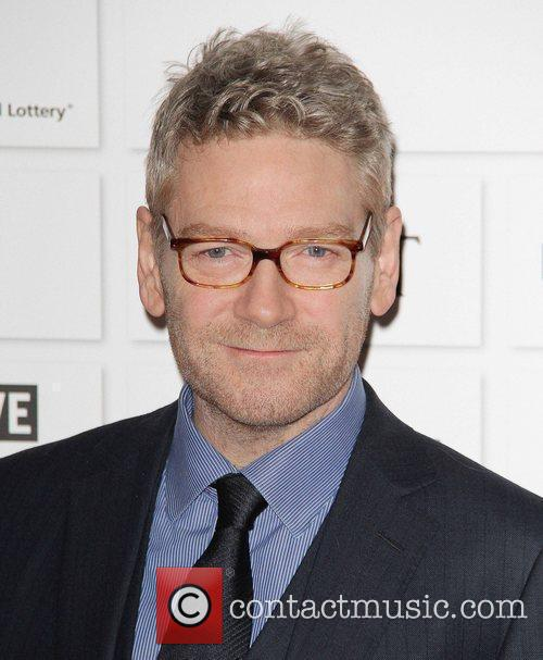 Kenneth Branagh and Old Billingsgate 1