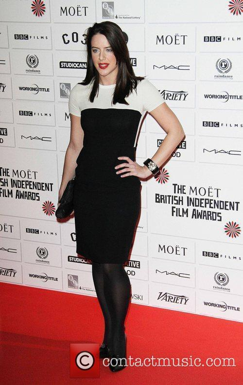 Michelle Ryan and Old Billingsgate 7