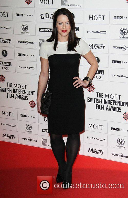 Michelle Ryan and Old Billingsgate 9